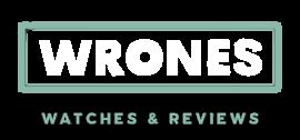 WRONEs