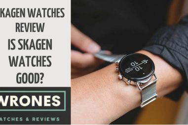 Skagen Watches Review: Are Skagen Watches Good?
